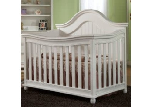 Pali Furniture Pali Furniture Marina Forever Crib In White