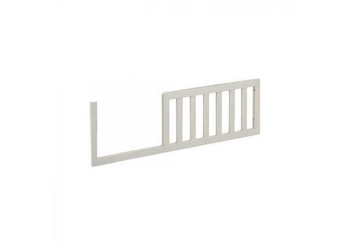 Pali Furniture Pali Furniture Cristallo/Modena Toddler Bed Rails In Vintage White