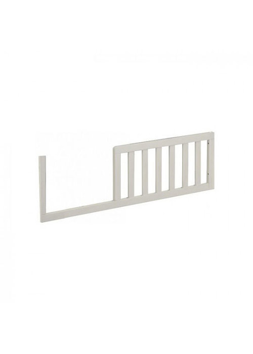 Pali Furniture Pali Furniture Cristallo/Modena Toddler Bed Rails In Vintage White