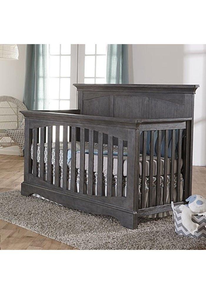 Pali Furniture Ragusa Forever Crib In Distressed Granite