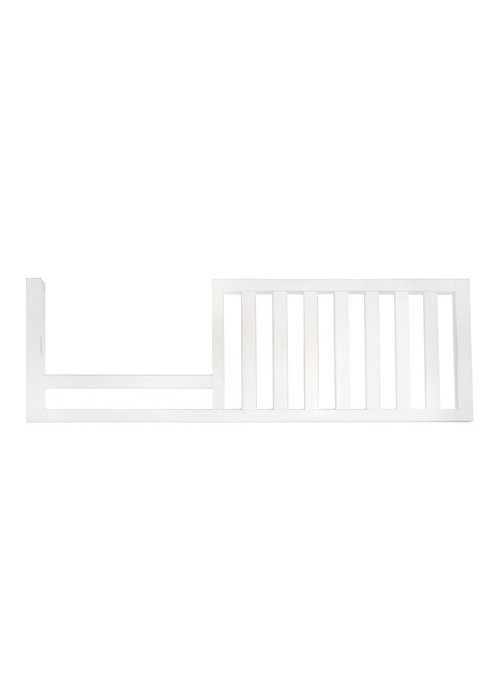 Pali Furniture Pali Furniture Treviso / Ragusa/Cortina  Toddler Bed Rails In White