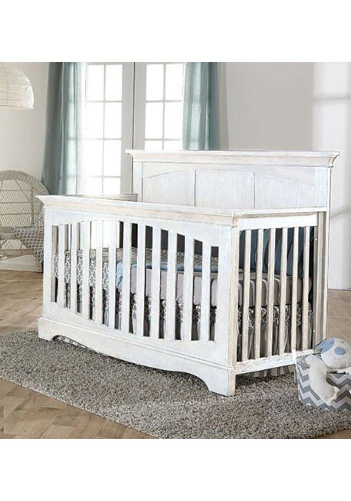 Pali Furniture Ragusa Forever Crib In Vintage White