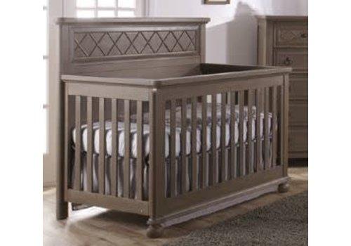 Pali Furniture Pali Furniture Vittoria Forever Crib In Distressed Desert