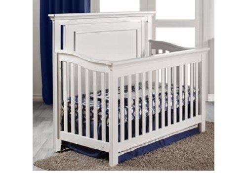 Pali Furniture Pali Furniture Como Flat Crib In Vintage White