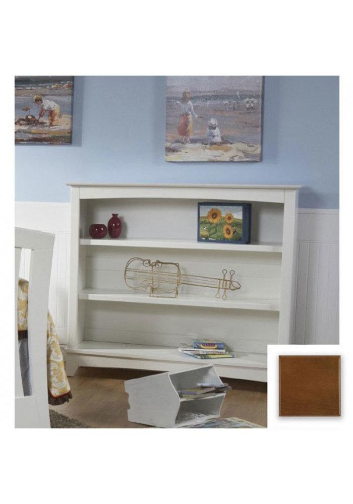 Pali Furniture Bookcase Hutch In Earth