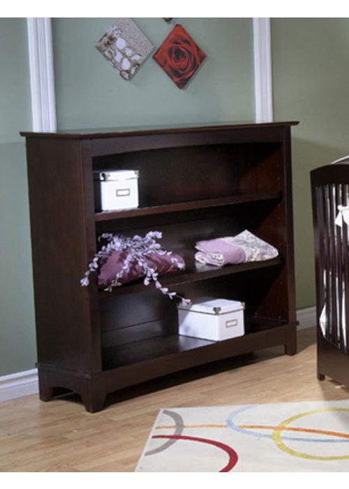 Pali Furniture Pali Furniture Bookcase Hutch In Mocacchino