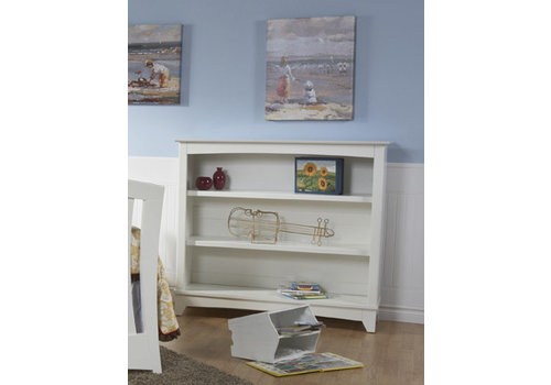Pali Furniture Pali Furniture Bookcase Hutch In White