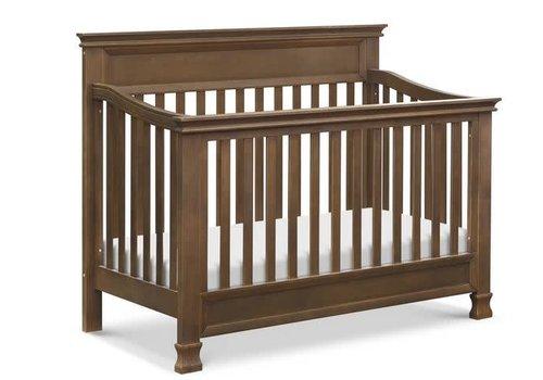 Million Dollar Baby Million Dollar Foothill 4 In 1 Convertible Crib In Mocha