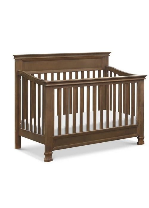 Million Dollar Baby Million Dollar Foothill 4 In 1 Convertible Crib In Mocha