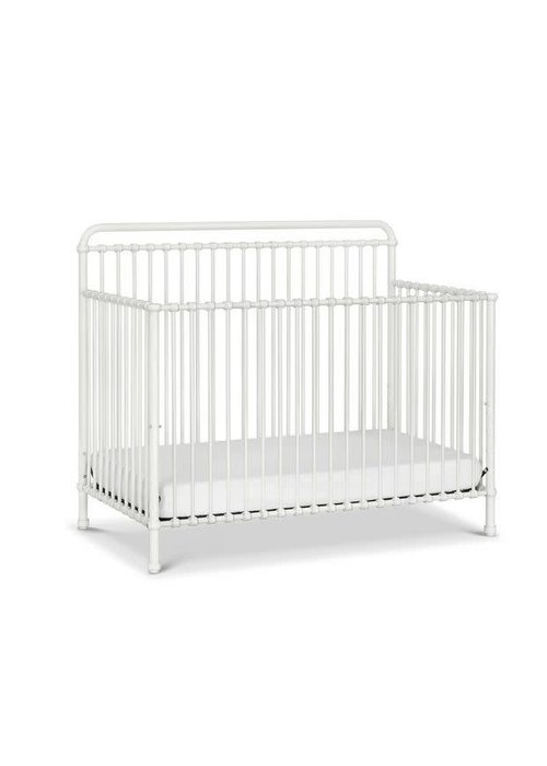 Million Dollar Baby Million Dollar Baby Winston Crib In Washed White