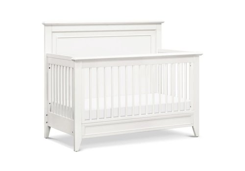 Franklin And Ben Franklin And Ben Beckett 4-in-1 Convertible Crib In White