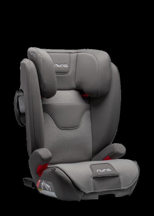 Nuna Nuna Aace Booster Car Seat In Granite