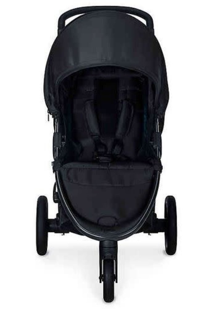 Britax B-Free Stroller In Cool Flow Teal