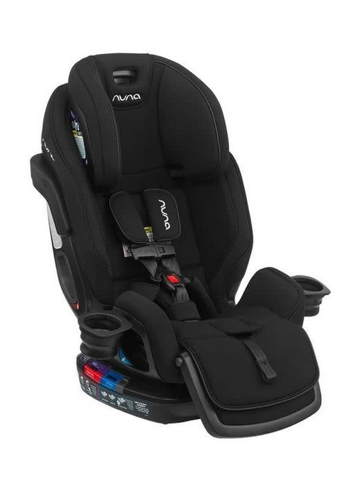 Nuna 2020 Nuna Exec All In One Car Seat In Caviar