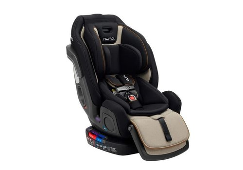 Nuna 2020 Nuna Exec All In One Car Seat In Timber