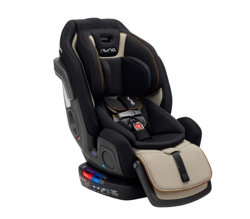 2020 Nuna Exec All In One Car Seat In Timber