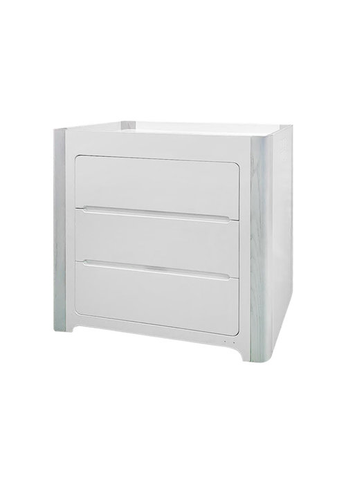 Cocoon Cocoon Evoluer Changer-Dresser In Dove Grey