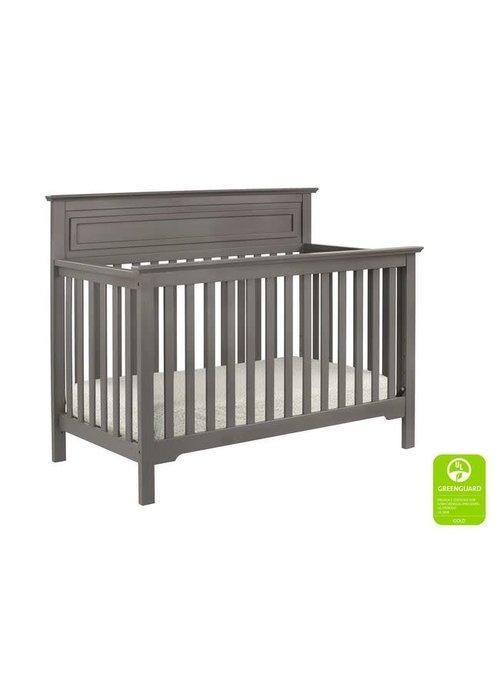 DaVinci Davinci Autumn 4-in-1 Convertible Crib In Slate