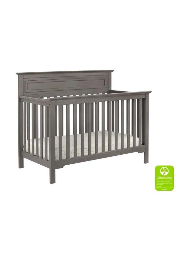 Davinci Autumn 4-in-1 Convertible Crib In Slate