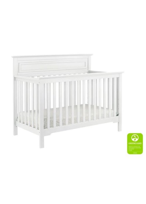 DaVinci Davinci Autumn 4-in-1 Convertible Crib In White
