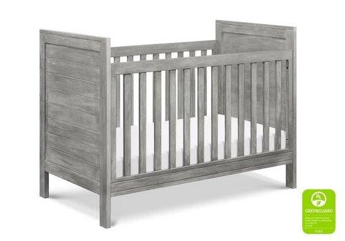 DaVinci Davinci Fairway 3-in-1 Convertible Crib In Cottage Grey