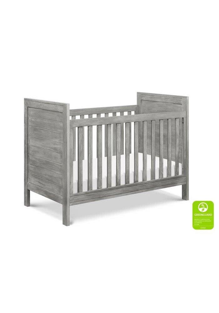 Davinci Fairway 3-in-1 Convertible Crib In Cottage Grey