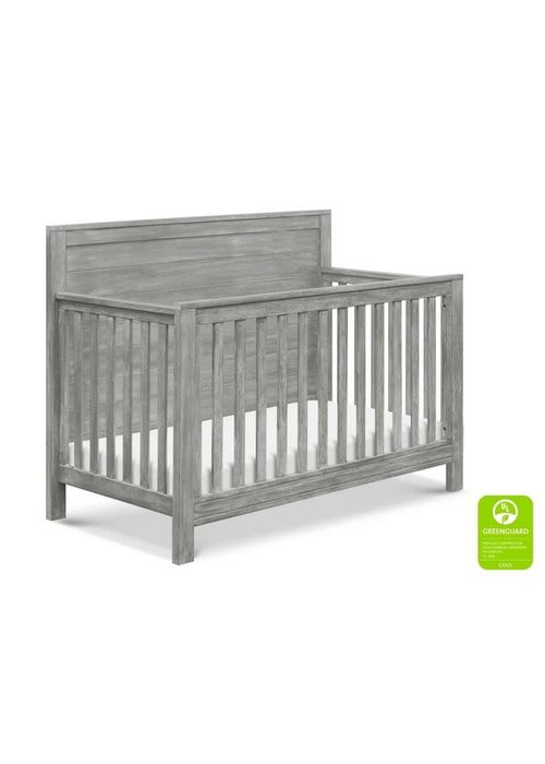 DaVinci Davinci Fairway 4-in-1 Convertible Crib In Cottage Grey