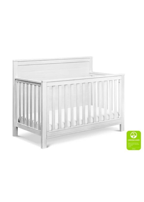 DaVinci Davinci Fairway 4-in-1 Convertible Crib In Cottage White
