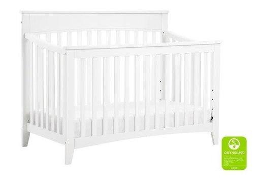 DaVinci Davinci Grove 4-in-1 Convertible Crib In White
