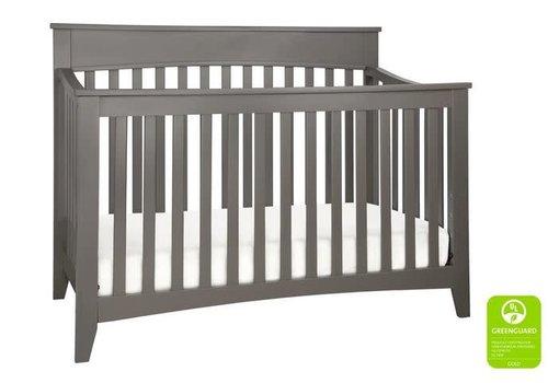 DaVinci Davinci Grove 4-in-1 Convertible Crib In Slate