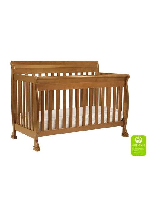 DaVinci Davinci Kalani 4-in-1 Convertible Crib In Chestnut