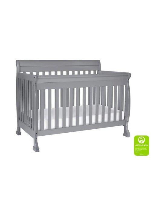 DaVinci Davinci Kalani 4-in-1 Convertible Crib In Grey