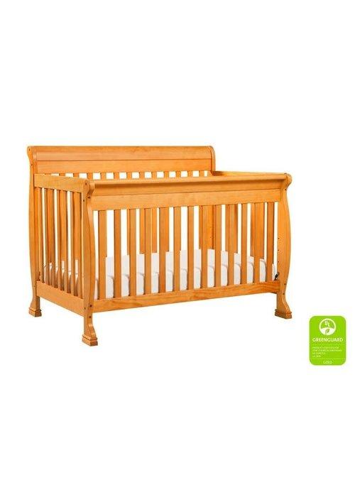 DaVinci Davinci Kalani 4-in-1 Convertible Crib In Oak