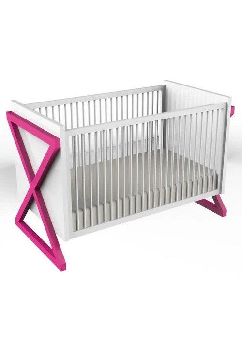 Duc Duc Duc Duc Campaign Crib In Hot Lips