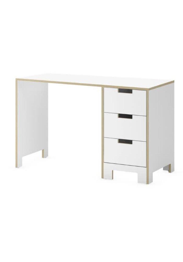 Duc Duc Juno Desk In White