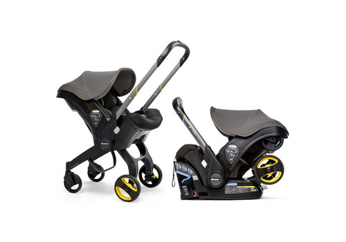 Doona Doona + Infant Car Seat - Stroller With Infant Car Seat Base (See All Color)