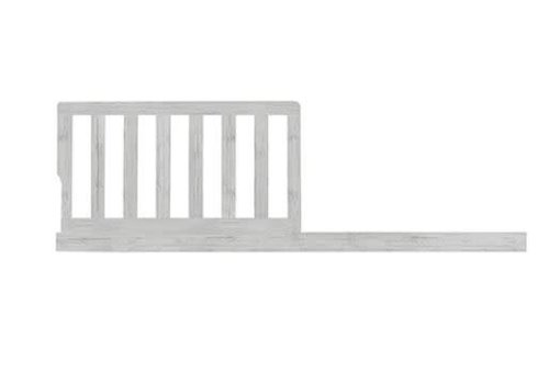 Evolur Baby Julienne Toddler Rail In Antique Mist/Mystic Grey