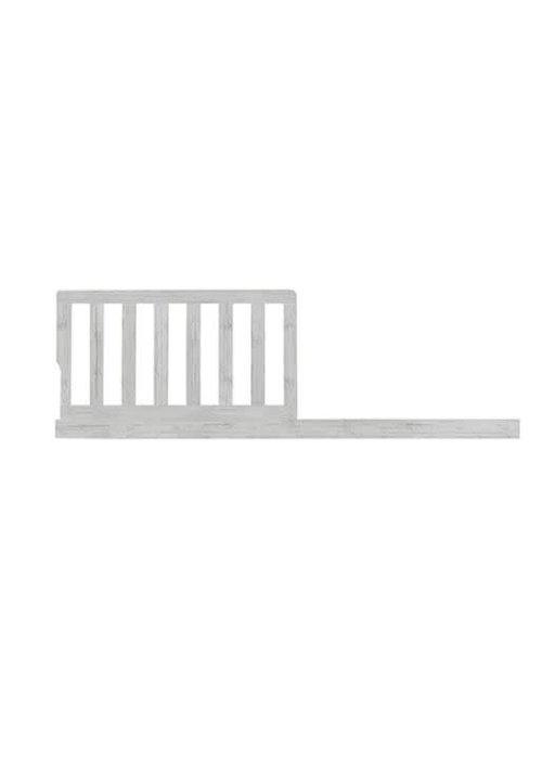 Evolur Baby Julienne Toddler Rail In Antique Mist/Mystic Grey