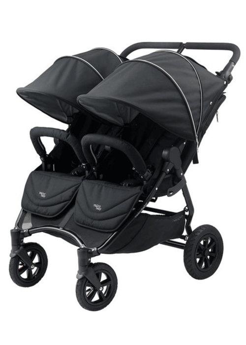 Valco Baby Valco Baby Neo Twin Lite In Ink Black