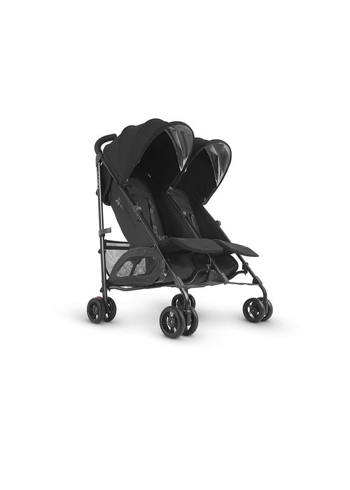 UppaBaby 2020 Uppa Baby G-Link 2 Stroller In Jake (Black/Carbon)