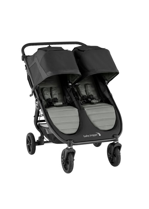 Baby Jogger 2020 Baby Jogger City Mini GT2 Double In Slate