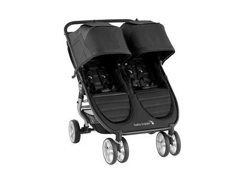 Baby Jogger 2020 Baby Jogger City Mini 2 Double In Jet