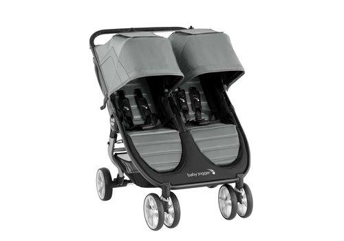 Baby Jogger 2020 Baby Jogger City Mini 2 Double In Slate