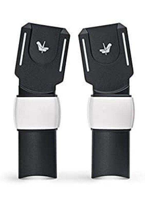 Bugaboo Bugaboo Fox/Buffalo/Lynx Maxi- Cosi/Nuna Pipa Car Seat Adaptor
