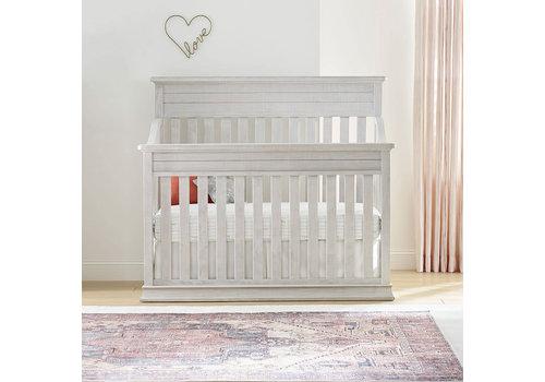ED By Ellen Degeneres ED Ellen Degeneres Westlake Convertible Crib In Coastal White