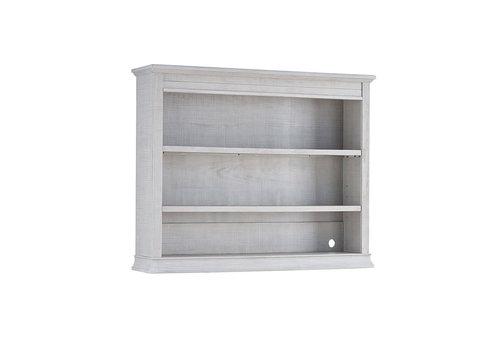 ED By Ellen Degeneres ED Ellen Degeneres Westlake Hutch-Bookcase In Coastal White