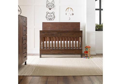 ED By Ellen Degeneres ED Ellen Degeneres Greystone Convertible Crib In Hewn Brown