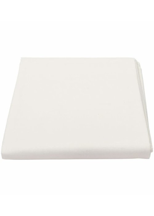 Nuna Nuna Sena Mini Organic Fitted Sheet In Moonbeam