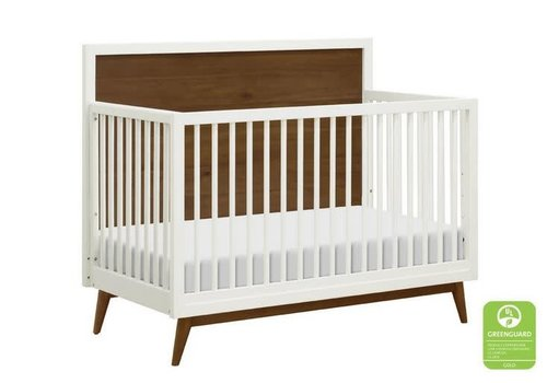 Baby Letto Baby Letto Palma 4-in-1 Convertible Crib With Toddler Bed Conversion kit