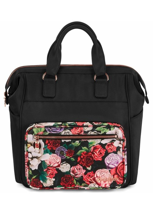 Cybex Cybex Changing Bag - Spring Blossom Dark
